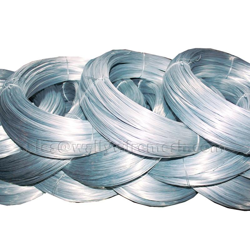 Galvanized Iron Wire ,stem wire, smooth wire, merchant wire, binding ...