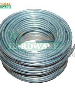 200 gram- Galvanized Lash Wire 1.5mm, lacing wire, tying wire, small coil wire