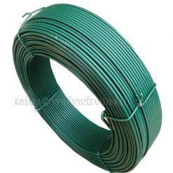 green garden tie wire