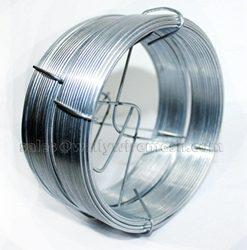 Galvanized Florist Garden Tie Wire