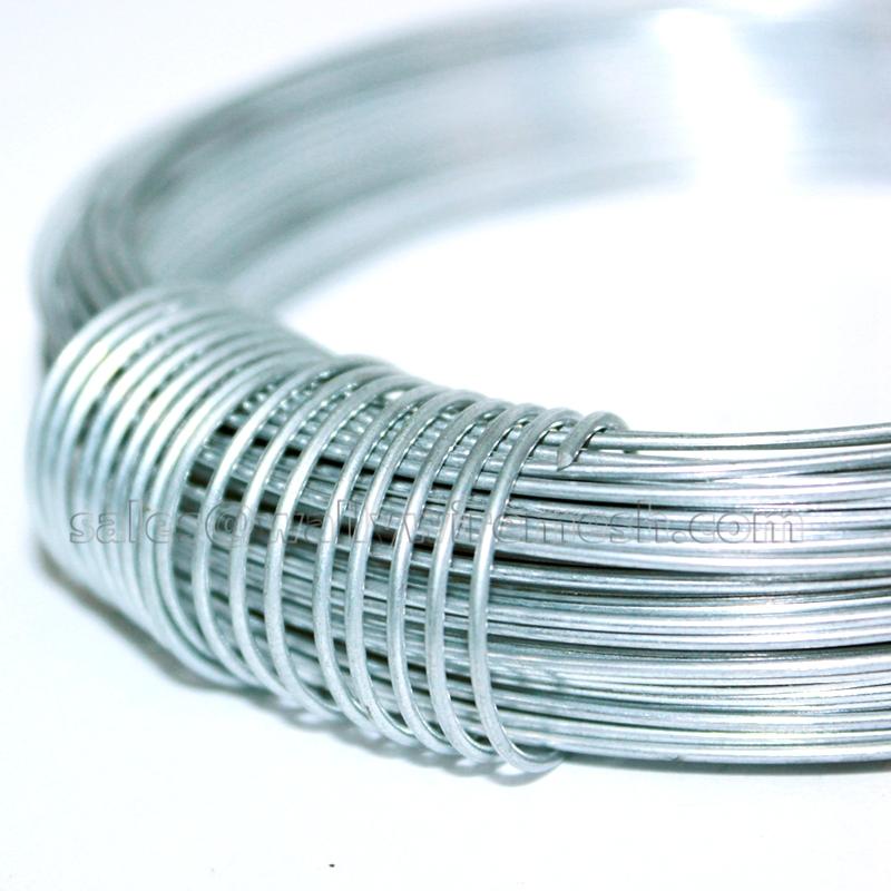 Galvanized Garden Wire , florist tie wire , Insulated tie wire ...