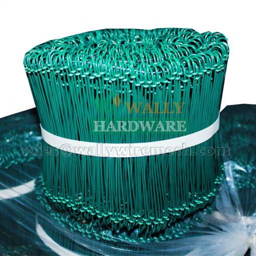 PVC Coated Loop Tie Wire