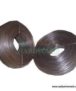 Soft Annealed Tie Wire