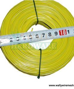 epoxy rebar tie wire