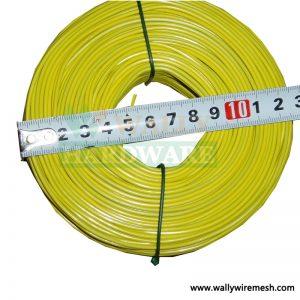 China Rabar Tie Wire Supplier-Wally Wire Mesh