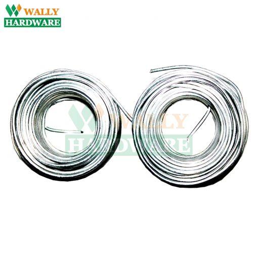 galvanized lash wire