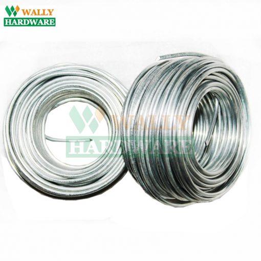 galvanized small coil wire