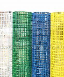 Plastic Coated Hardware Cloth
