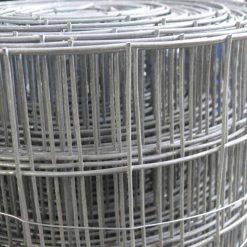 Heavy Duty Welded Wire Fabric
