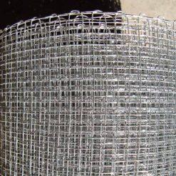 Square Weave Wire Mesh