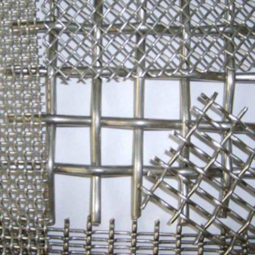 Square Hardware Cloth