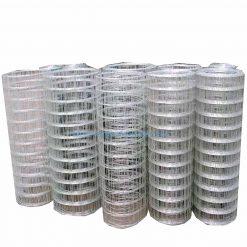 heavy duty welded wire mesh