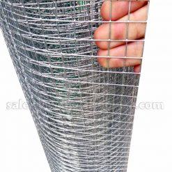 Welded Wire Mesh Rabbit Fencing