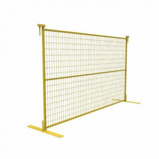 Canada Portable Fence